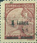 [Portugal and Sao Gabriel - Stamps of 1933 Surcharged, type BT11]