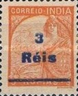 [Portugal and Sao Gabriel - Stamps of 1933 Surcharged, type BT5]