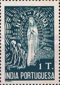 [Our Lady of Fatima, type CH]