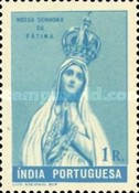 [Our Lady of Fatima, type CI]