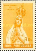 [Our Lady of Fatima, type CI1]