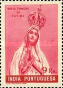 [Our Lady of Fatima, Typ CI2]