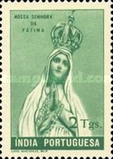 [Our Lady of Fatima, type CI3]