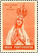 [Our Lady of Fatima, type CI4]