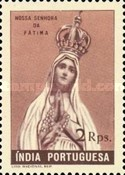 [Our Lady of Fatima, type CI5]