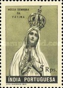 [Our Lady of Fatima, type CI6]