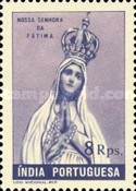 [Our Lady of Fatima, type CI7]