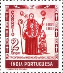 [The 300th Anniversary of the Birth of Fr. Jose Vaz, Typ CQ1]