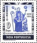[The 300th Anniversary of the Birth of Fr. Jose Vaz, Typ CQ2]