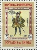 [The 450th Anniversary of Portuguese India, Typ DW]