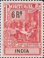 [Tax Stamps, Typ C]