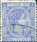 [King Alfonso XII of Spain - Inscription