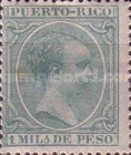 [King Alfonso XII of Spain, type L1]