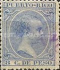 [King Alfonso XII of Spain, type L11]