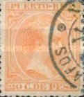 [King Alfonso XII of Spain, type L13]