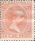 [King Alfonso XII of Spain, type L14]
