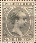 [King Alfonso XII of Spain, type L16]