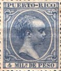[King Alfonso XII of Spain, type L19]