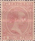 [King Alfonso XII of Spain, type L2]
