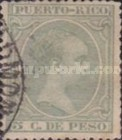 [King Alfonso XII of Spain, type L25]