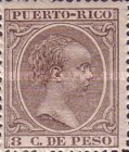 [King Alfonso XII of Spain, type L26]