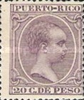 [King Alfonso XII of Spain, type L28]