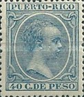 [King Alfonso XII of Spain, type L29]