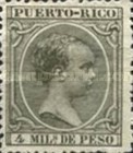 [King Alfonso XII of Spain, type L3]