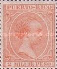 [King Alfonso XII of Spain, type L33]