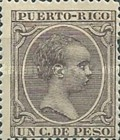 [King Alfonso XII of Spain, type L35]
