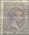 [King Alfonso XII of Spain, type L36]