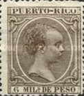 [King Alfonso XII of Spain, type L4]