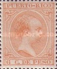 [King Alfonso XII of Spain, type L40]