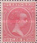 [King Alfonso XII of Spain, type L42]
