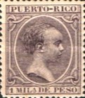 [King Alfonso XII of Spain, type L45]