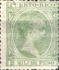 [King Alfonso XII of Spain, type L46]