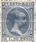 [King Alfonso XII of Spain, type L53]