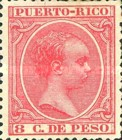 [King Alfonso XII of Spain, type L55]