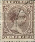 [King Alfonso XII of Spain, type L9]