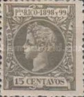 [King Alfonso XII of Spain, type M13]