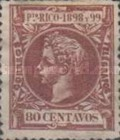[King Alfonso XII of Spain, type M17]