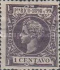 [King Alfonso XII of Spain, type M5]