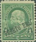 [American Postage Stamps Overprinted