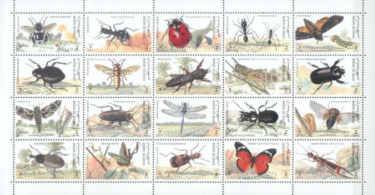 [Insects, Typ ]