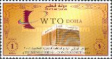 [The 4th World Trade Organization Ministerial Conference, Doha, Typ ABS]
