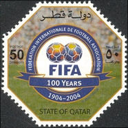 [The 100th Anniversary of FIFA, Typ ADH]