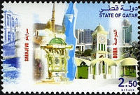[Combined issue between Doha and Sarajevo, type AER]