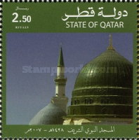 [Islamic Holy Places, Typ AGJ]