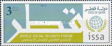 [World Social Security Forum, type ANQ]