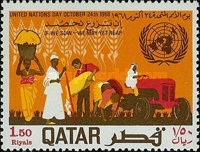 [United Nations Day, type EE]